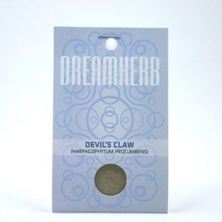 Dream Herbs-Devils-Claw-Smart Shop