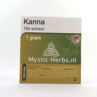 Kanna-10x-extract