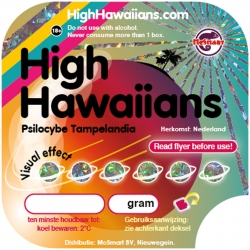 Comandați hawaiienii online