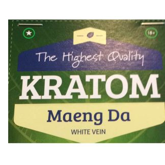 Kratom-alb-Maeng-Da