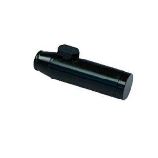 Bullet negru din aluminiu