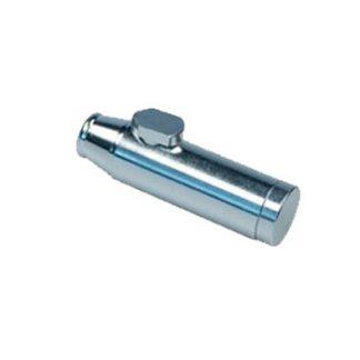 Bullet-aluminium