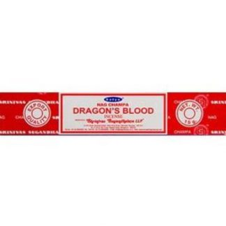 Dragon-blood-wierook