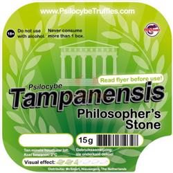 Tampanesis Truffel (15 gram)