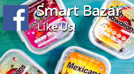 Smart Bazar smartshop Noord Holland