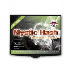 mystisk hash