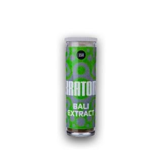 Kratom Bali -15x ekstrakt