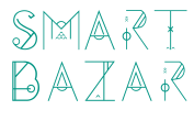 Logotipo do Smart Bazar