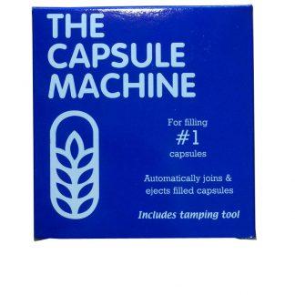 Capsuleanordning