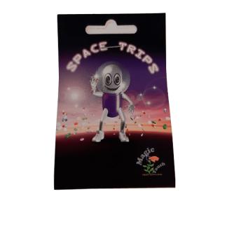 太空旅行在线订购