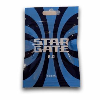 star gate natural xtc