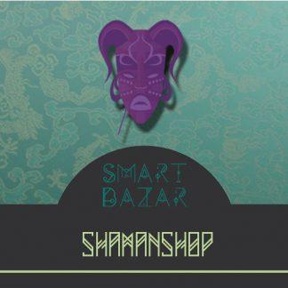 Šamanské výrobky