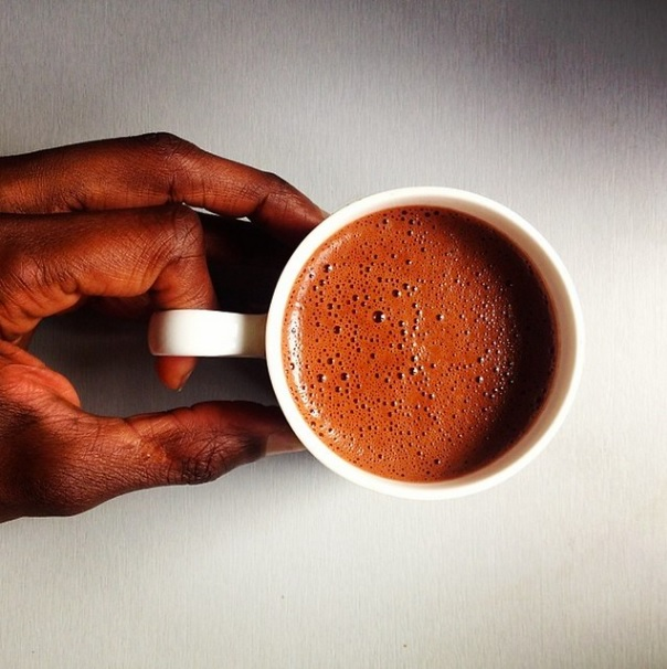 recep cacao elixer