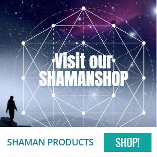Sjamanistische producten