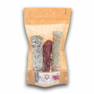 Sage Smudge Sticks Mix