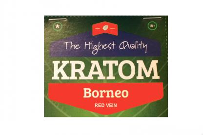 Borneo Red Vein