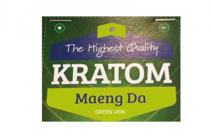 Maeng da green vein