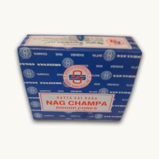 Nag Champa Zapfen