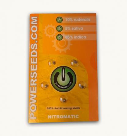 Nitromatic automatic