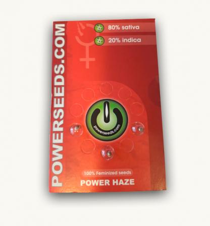 Power Haze Wietzaden