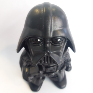 Bruska Star Wars Darth Vader