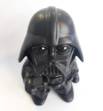 Star Wars Darth Vader grinder