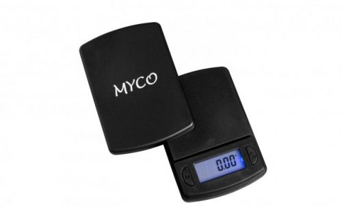 microdose weegschaal