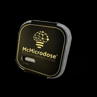 microdose truffel