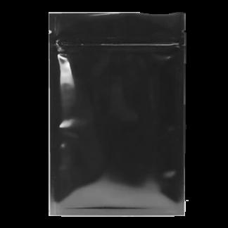 Gripzakje zwart 60x80