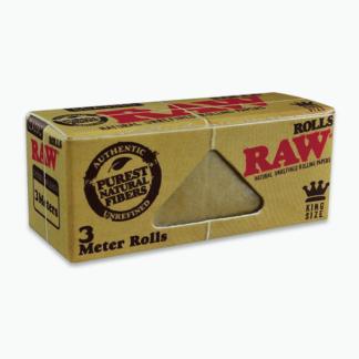 RAW Rolls