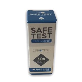 Safe Test Cocaïne