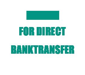 betaalmethoden direct banktransfer