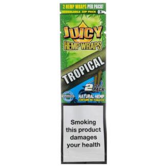 juicy jay tropical