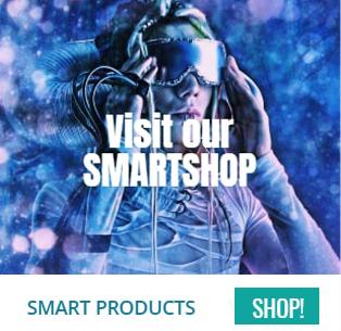 Legale smartshop drugs