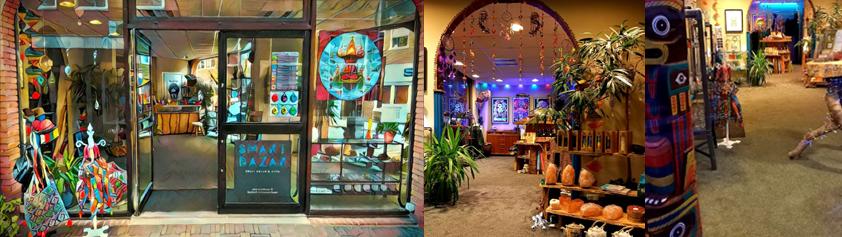 smart bazar store