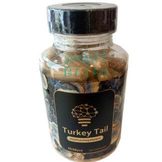 Turkey tail Capsules 2
