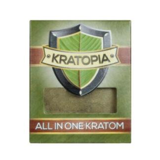 all in one kratom